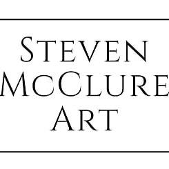 Steven McClure Art (@stevenmcclurea1) Twitter profile photo