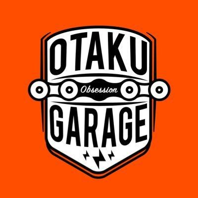 Otaku Garage on Twitter: