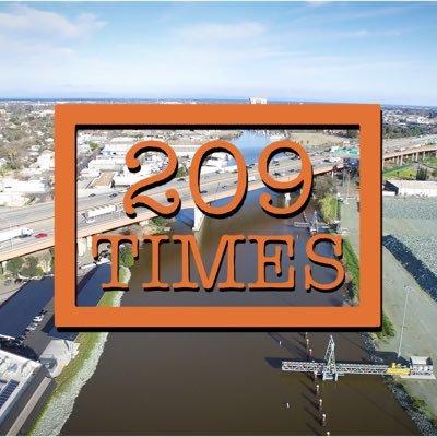 209 Times