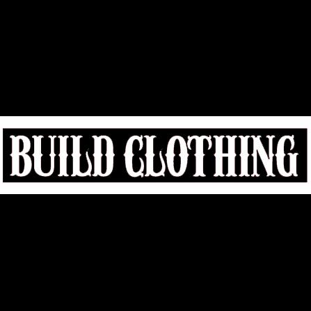 BUILD CLOTHING