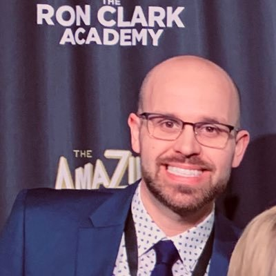 Dr. Ryan Andrews (@PrincipalRLA )