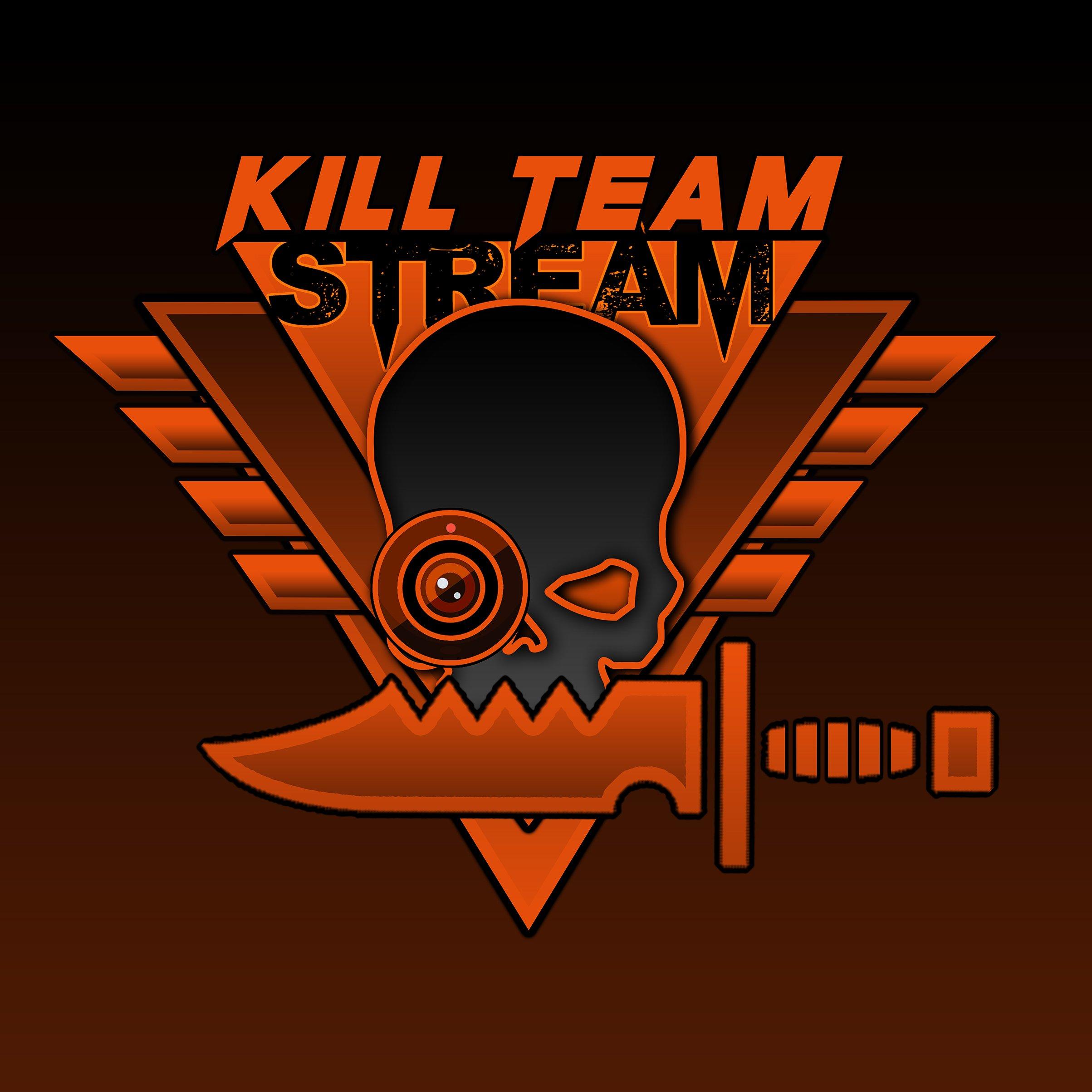KillTeamStream
