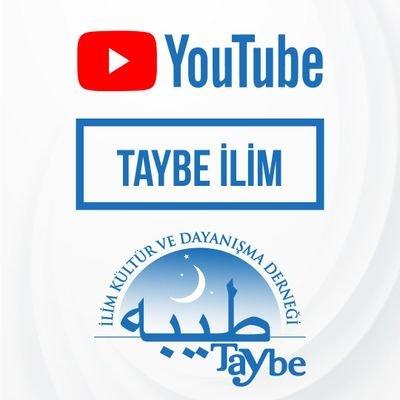 Taybe ilim Derneği