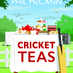 CricketTeasBook