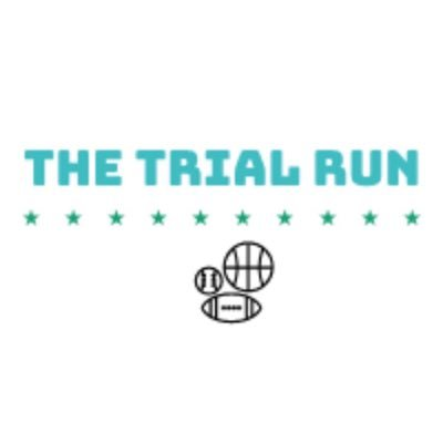 The Trial Run Podcast