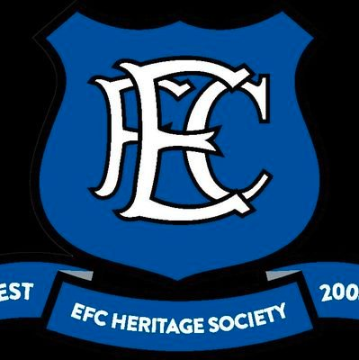 Everton Fc Heritage Society Evertonheritage Twitter