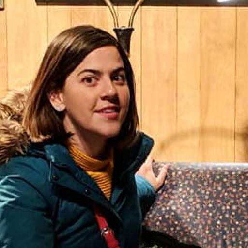 Alicia Hollander