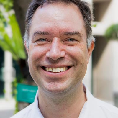 Marc Lepage Profile Image