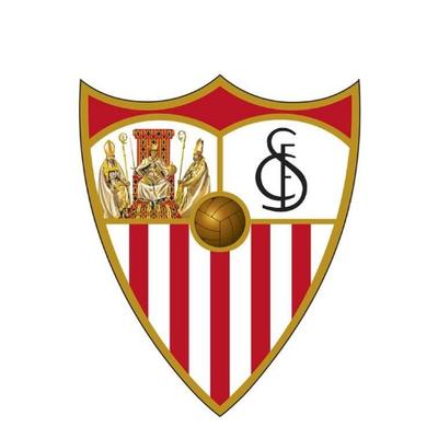 Sevilla Fútbol Club ( SevillaFC)  cd43bbe65889b