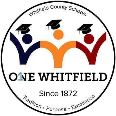 Whitfield Schools logo