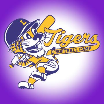 LSU Softball Camps