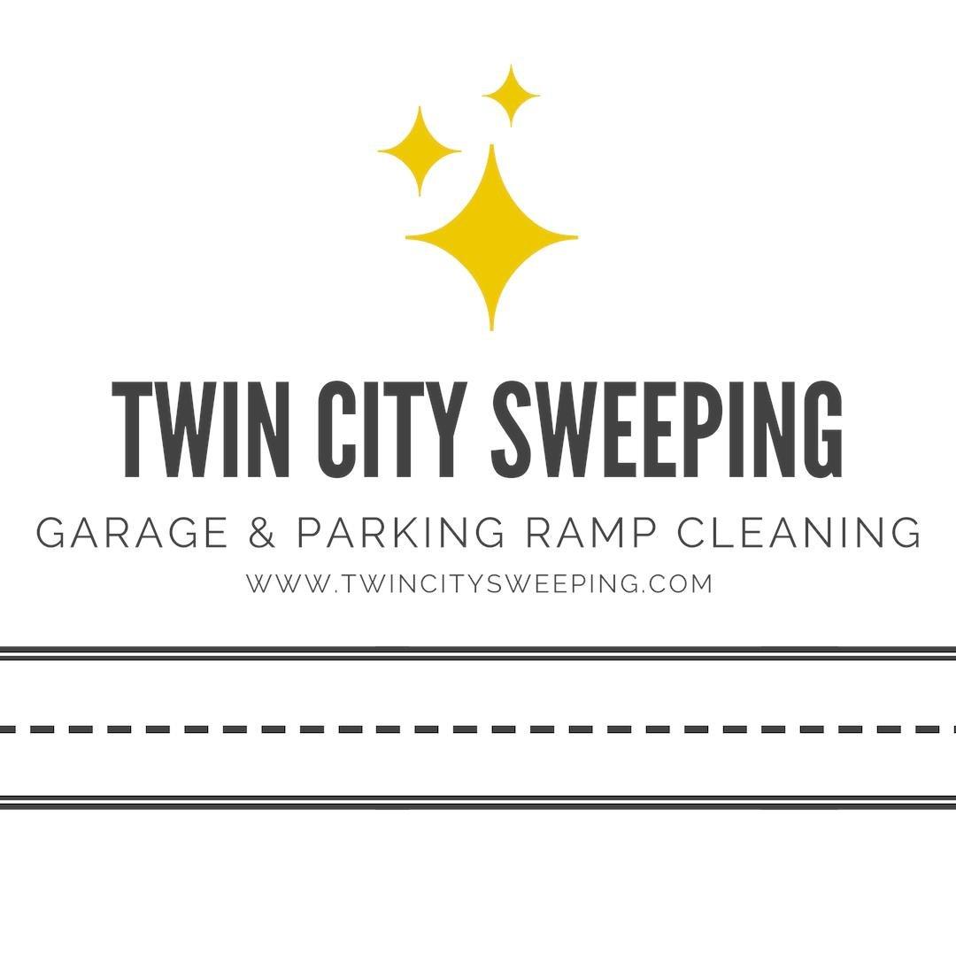 Twin City Sweeping
