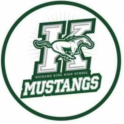 CC King Mustang Baseball 🐎  ⚾  💚  ⚾  🐎