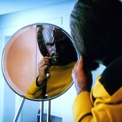 Star Trek Minus Context (@NoContextTrek) Twitter profile photo