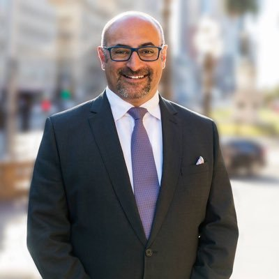 Peter Khalil MP