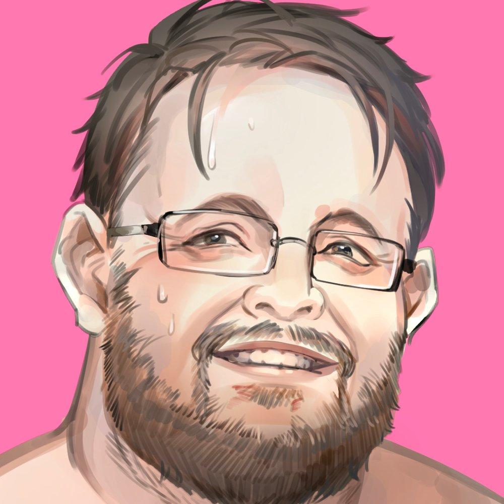モブレ💗ゲイおじさん@Vtuber準備中さんのプロフィール画像
