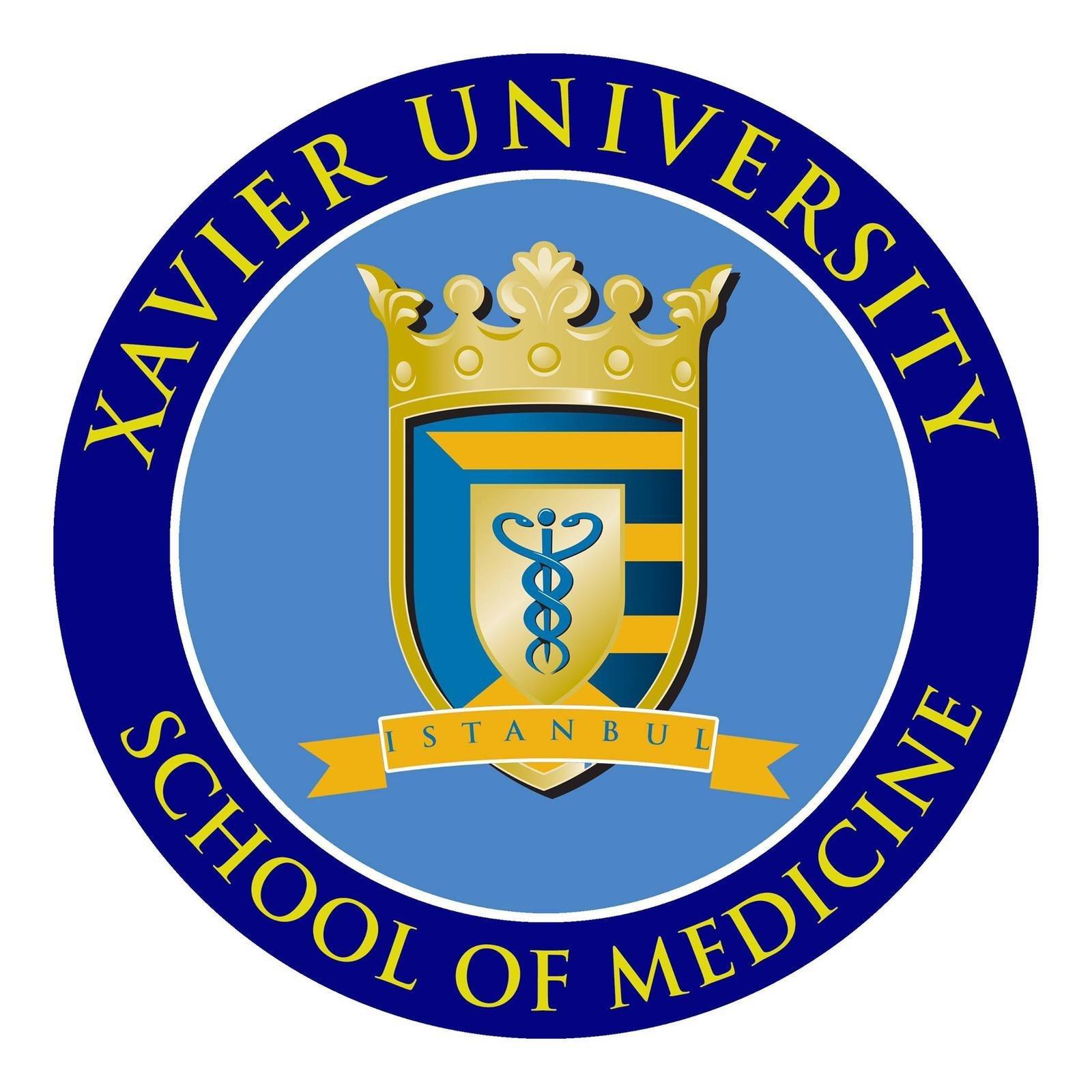 a6f706958a4 Xavier University School Of Medicine Istanbul ( xusom istanbul ...