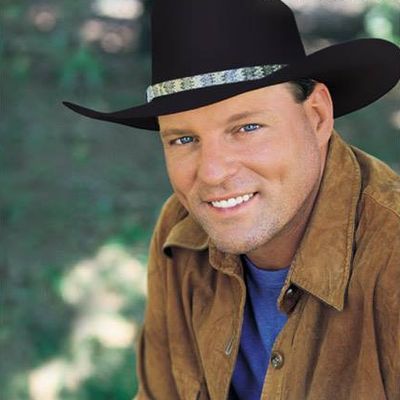 Twitter profile picture for John Michael Montgomery