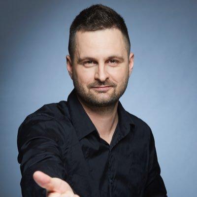 Przemek Pozowski