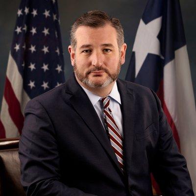 Senator Ted Cruz on Twitter