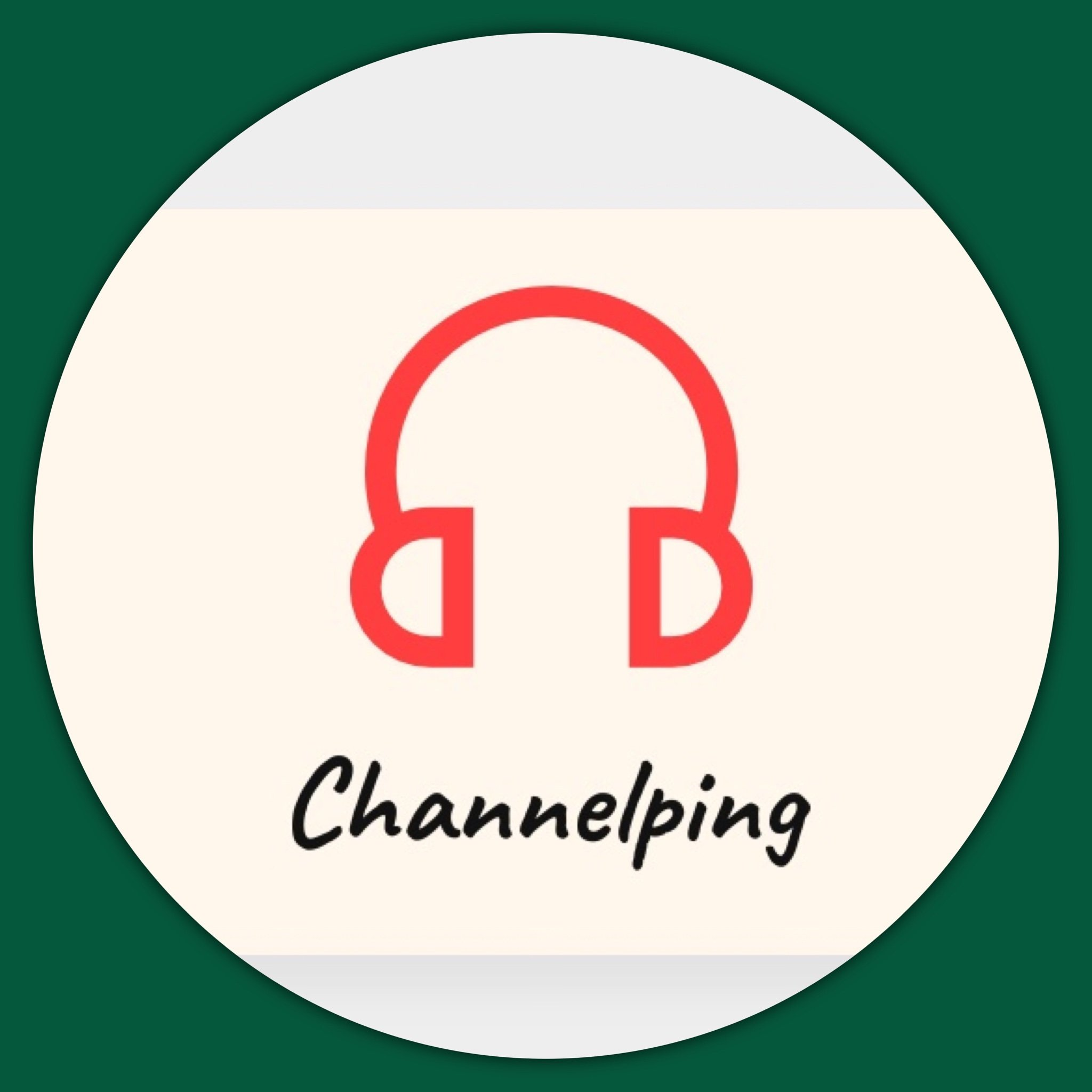 Channelping