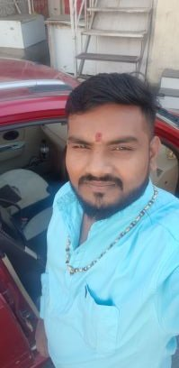 Kiran Sanjay Warade