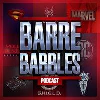 Barre Babbles
