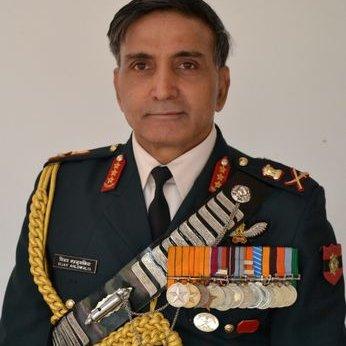 Lt Gen VK Ahluwalia (@vk_gen) | Twitter