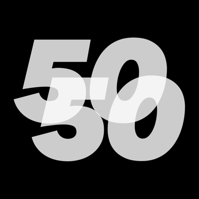 50:50 Future