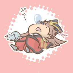 神靈 神畜人生 Moonsuger Twitter