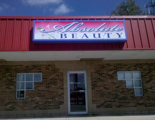 Absolute beauty absalonincf twitter for Absolute beauty salon