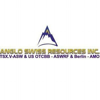 Anglo Swiss Resources Inc., Kenville Gold Property ...