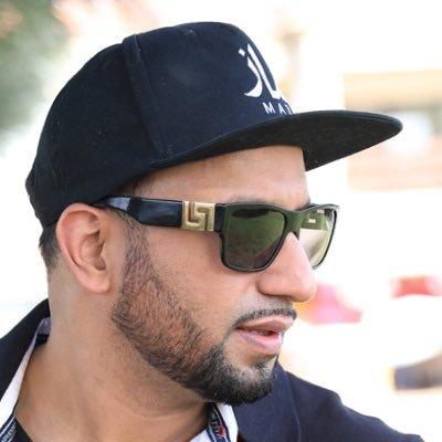 Sajad Yusuf - Maz Bonafide Fan
