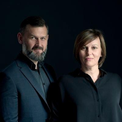 Efros Monika i Dariusz Goc