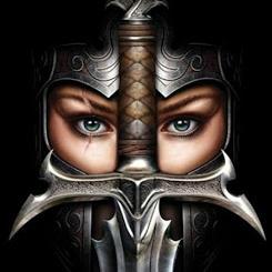 WarriorQueen
