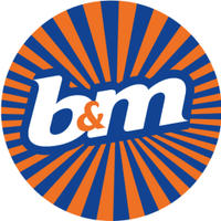 B&M Stores (@bmstores )