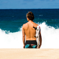 Jordy Smith Social Profile