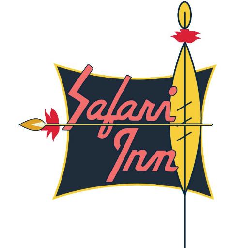 Safari Inn - Burbank