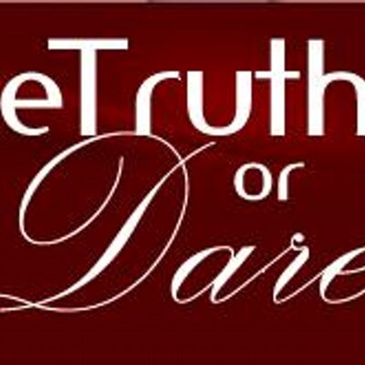 truth or dare questions for adults pdf