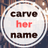 @CarveHerName Profile picture
