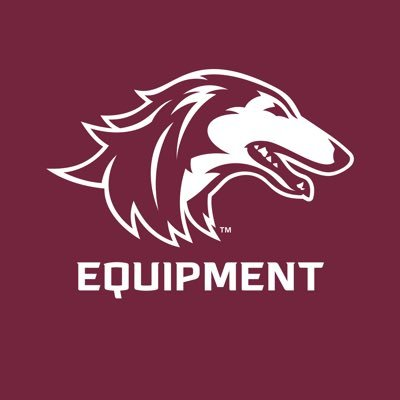 Twitter account for the equipment staff at Southern Illinois University Carbondale. Go Salukis!