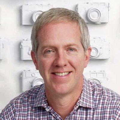Gary Briggs (@gbriggs) Twitter profile photo