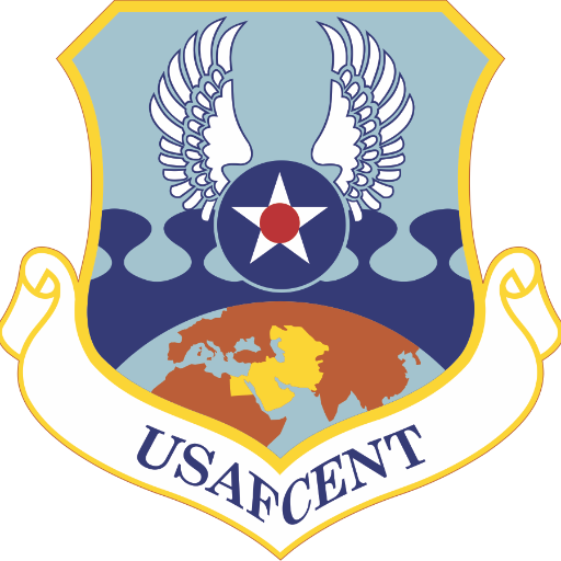 US AFCENT