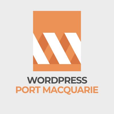 WordPress Port Macquarie (@wpportmac) | Twitter