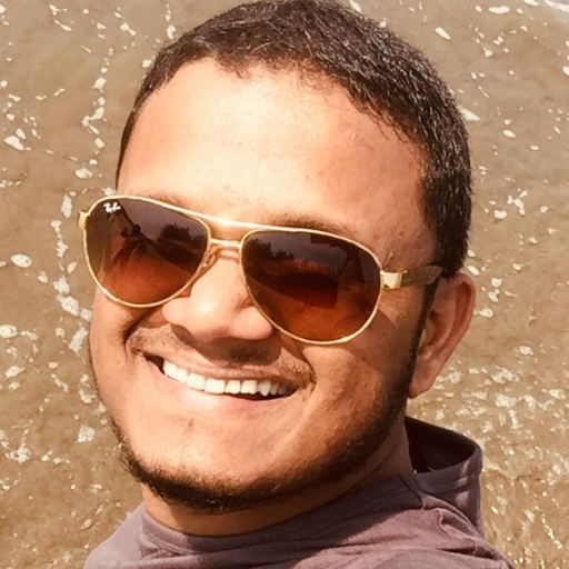 Naveen Samala (The Guiding Voice 🎙️ Host)