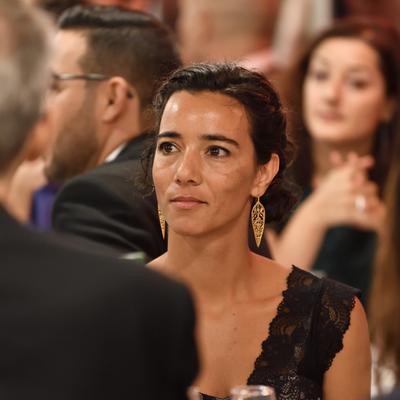 Anne-Cécile Leyvraz (@lyvrz) Twitter profile photo