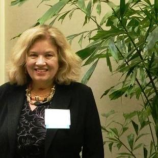 Dr. Margaret Brooks (@MargaretABrooks) Twitter profile photo
