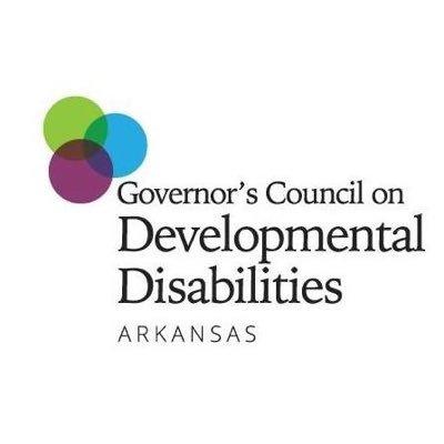 GCDD Arkansas (@gcddar) Twitter profile photo