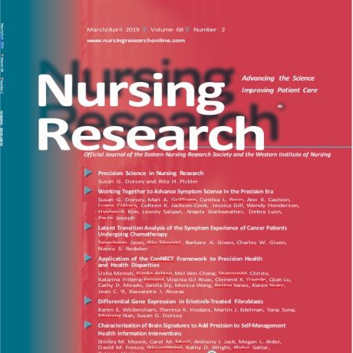 Nursing Research (@NResonline) | Twitter