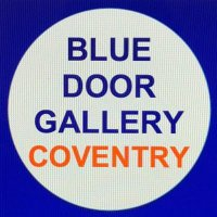Blue Door Gallery - Coventry (@bluedoorcov) Twitter profile photo
